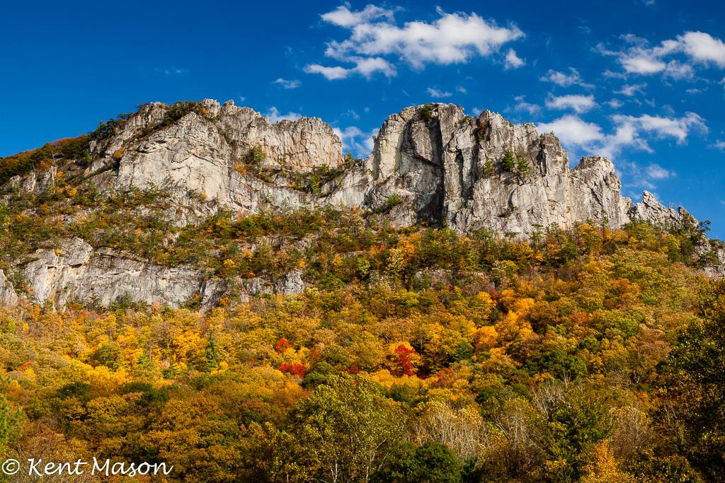 Seneca Rocks Wv >> West Virginia Photographs